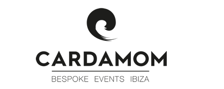 Cardamom Events - Ibiza Weddings